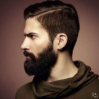 салон для стрижки бороды ростов на дону